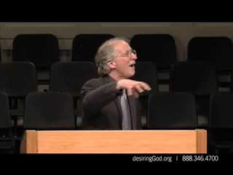 John Piper - Are You A Church Or A Club?