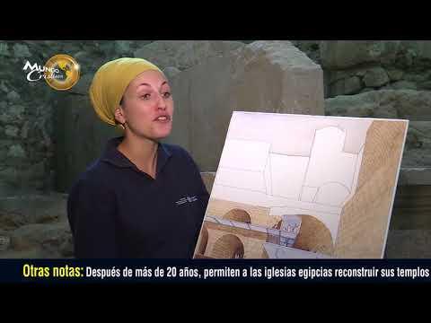 Un descubrimiento revela una sección subterránea del Muro de los Lamentos