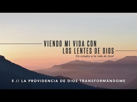 La providencia de Dios transformándome - Héctor Salcedo