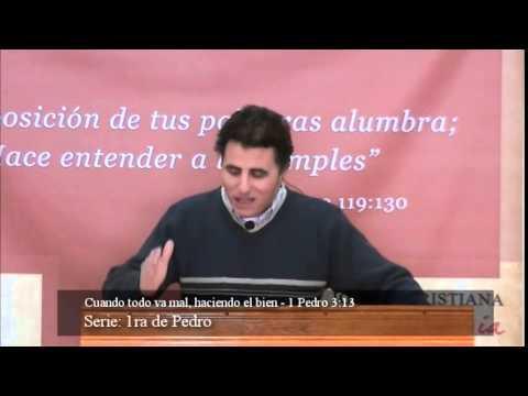 Jose Luis Peralta  - Cuando Las Cosas Salen Mal, Haciendo El Bien