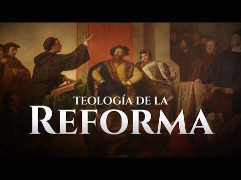 Teología de la Reforma. - Solus Christus (Solamente por Cristo) -  Video 7