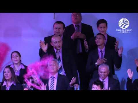 Julio Márquez - 2 de Febrero de 2017  - Alabanza y adoracion cristiana