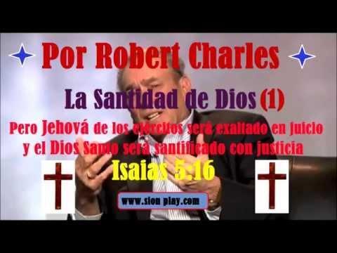La Santidad De Dios 1 - Robert Charles Sproul