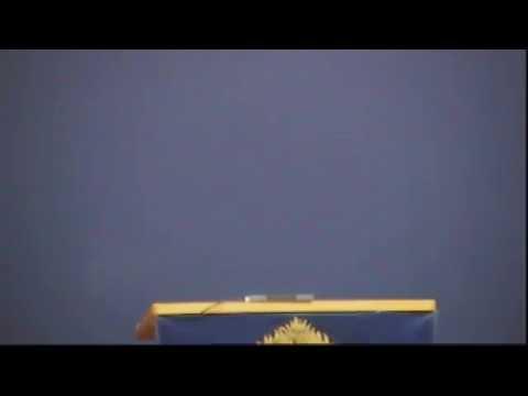 La practica de la justicia segun Dios y no el hombre - Angel Alvarez