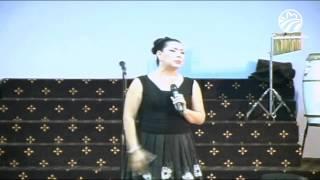 El sufrimiento y la consolación de Dios - Parte 2 - Vicky de Olivares
