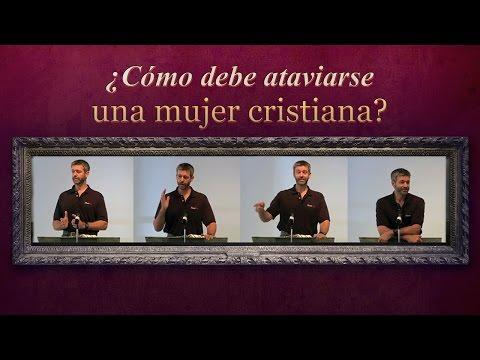 ¿Cómo Debe Ataviarse Una Mujer Cristiana? - Paul Washer