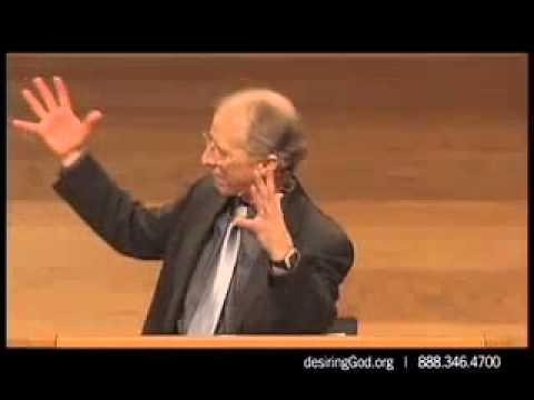 John Piper - Be Coronary Christians