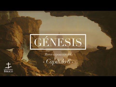 Josef Urban - Breve exposición de Génesis 6