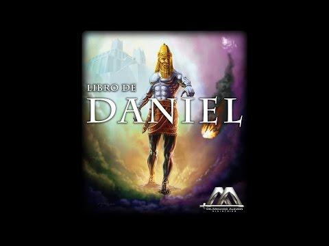 EL LIBRO DE DANIEL NO. 26 (LA GUERRA CÓSMICA ESPIRITUAL) -ARMANDO ALDUCIN