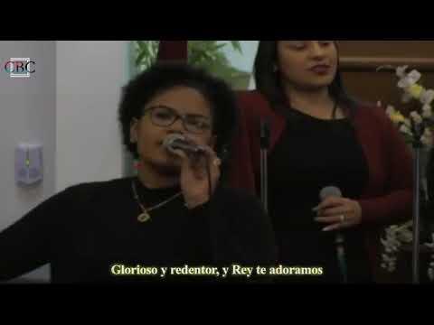 Pastor John Davis - Agradecimiento por la Transformacion