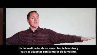 Tim Conway- El Señor Jesús Cristo Murió Por Mí