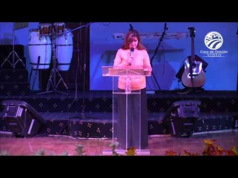Un encuentro con Jesús - Marisol Cadena