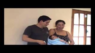 Visita de Santiaguito