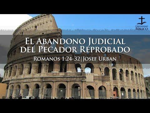 Josef Urban - El Abandono Judicial Del Pecador Reprobado