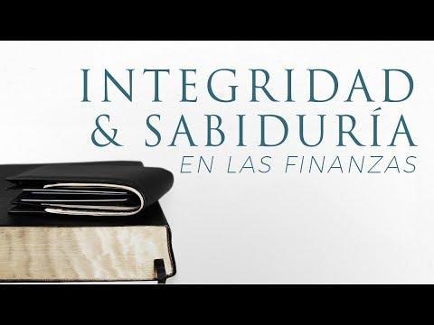 Ahorrar es de sabios - Integridad & Sabiduría en las finanzas