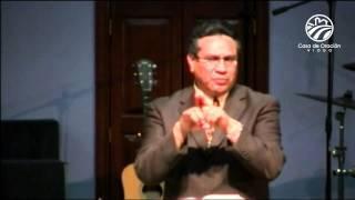 Andando en humildad - Chuy Olivares