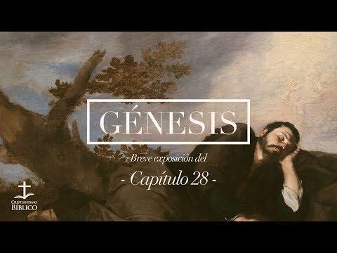 Josef Urban - Breve exposición de Génesis 28
