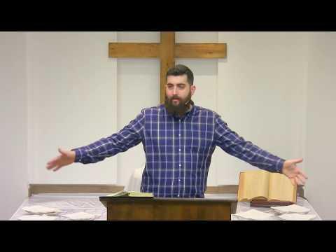 Samuel Garcia - Amando a Dios y al prójimo
