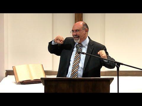 Sugel Michelén - El Evangelio en el libro de Zacarías