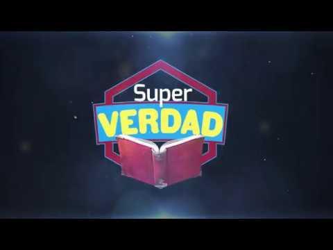 Super Verdad La Gran Prueba - Superlibro