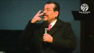 La fe de un cristiano debe crecer - Sergio Dueñas
