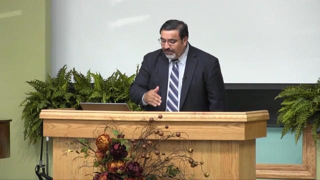 Ramon Covarrubias - La Oracion Centrada En Dios-1