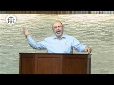 Sugel Michelen - Jesús Ora Por Sus Discípulos