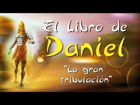 Armando Alducin /La gran tribulación (Libro de Daniel /36)