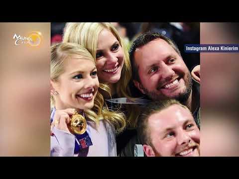 Atletas cristianos aprovechan su paso por los Juegos Olímpicos de Invierno para evangelizar