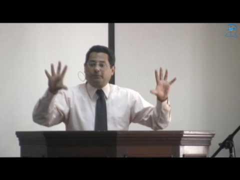 Héctor Santana - Una Buena Propuesta para este Año (1 Tesalonicenses 5:16-24)