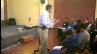 Psicología en la Iglesia Parte 1/3 - Paul Washer