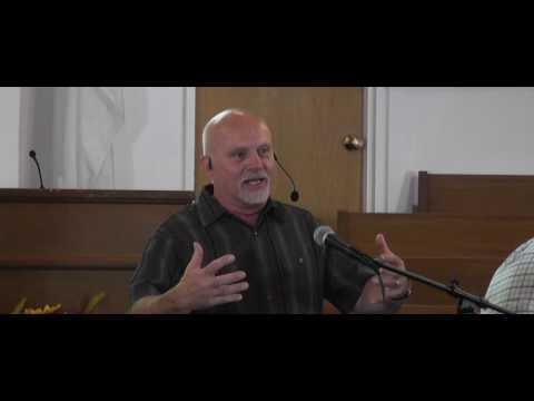 Pastor John Davis - How to Survive in the Desert