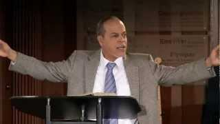 """""""La Autoridad de Cristo"""" - Miguel Núñez"""