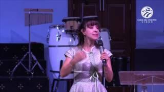 Una oración de amor - Bertha de Olivares