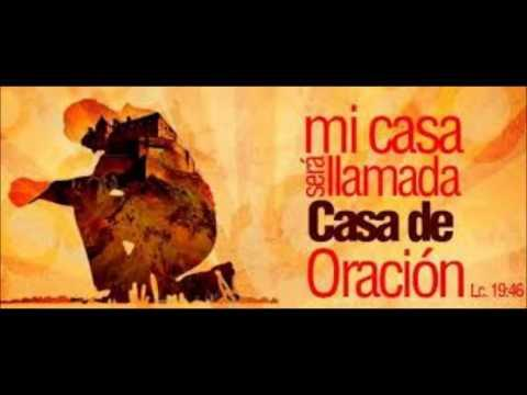[Chuy Garcia] [He Venido Ante Ti] - Alabanza Cristiana