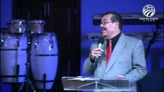 Llamados a ser promotores de paz - Sergio Dueñas