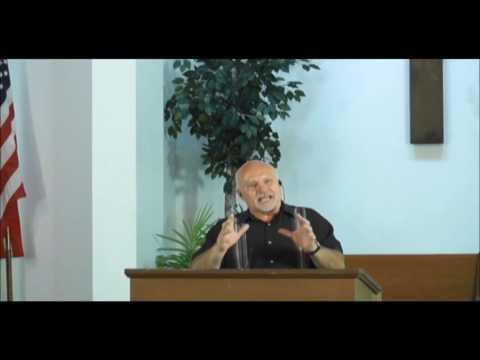 John Davis - Como llevar el evangelio en tiempos de duelos