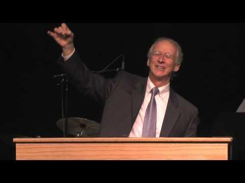 John Piper - God's Restoration Began The Day Sin Broke The World