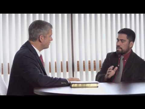 Paul Washer - Conversaciones parte 1