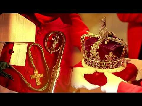 Michael Delarm - El reino Carolingio. Historia de la Iglesia Medieval - Video 7