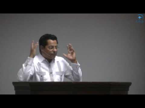 """Héctor Santana - """"La Actitud Que Permite Recibir El Bien""""  ( 2 Corintios 6:11-13)"""