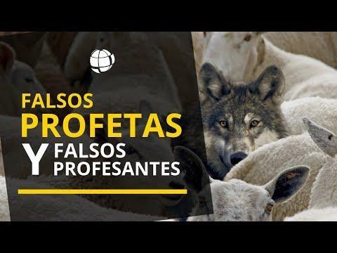 """""""Falsos Profetas y Falsos Profesantes"""" / 2 Temporada Entendiendo Los Tiempos Cap #90"""