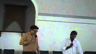 Shibu Appukuttan -   Los retos de India y la obra Misionera   PART 6