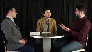 3 consejos para pastores jóvenes - Michel Galeano, Giancarlo Montemayor y Timoteo Sazo