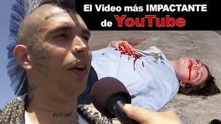 Este video le impactará... Es una de las entrevistas mas impactantes