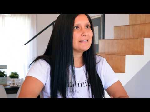 Verónica Rodas - Introducción Creada para ser