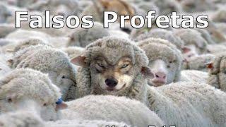 Profetas Y Falsos apóstoles trabajan para el Nuevo Orden Mundial (Daniel Nicolás Pastore)