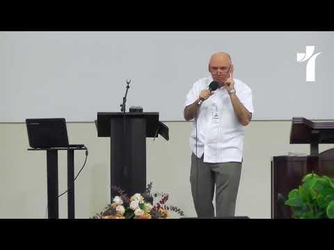 Pastor Sergio Ruiz - El Rey Unido A Su Pueblo