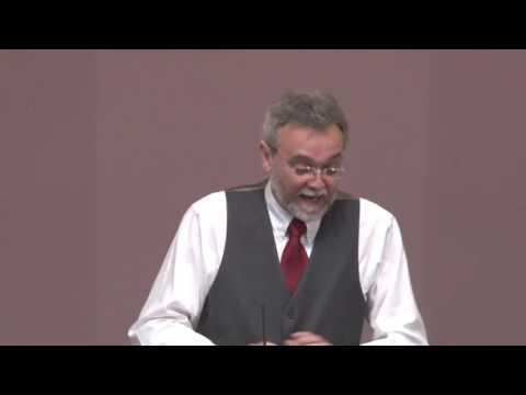 Eugenio Piñero - El arrepentimiento de Dios 1 - Predica