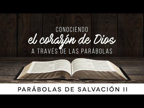 Joel Peña - Parábolas de salvación II